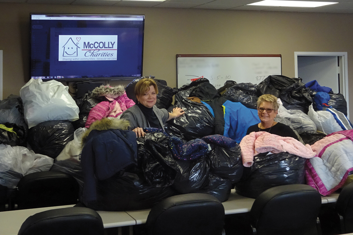 McCOLLY-Charities-Coat-Drive-a-Huge-Success