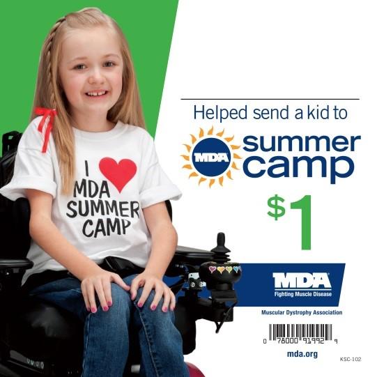 MDA-Summer-Camp