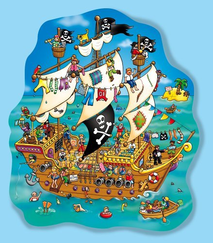 """Memorial Opera House Presents """"How to be a Pirate (In Seven Easy Songs)"""" on Friday, July 17, 2015"""
