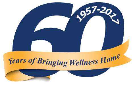 Local Non-Profit Celebrates 60th Anniversary
