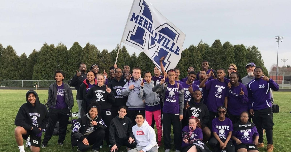 Merrillville-High-School-Unified-Track-Team-Something-Special-2019