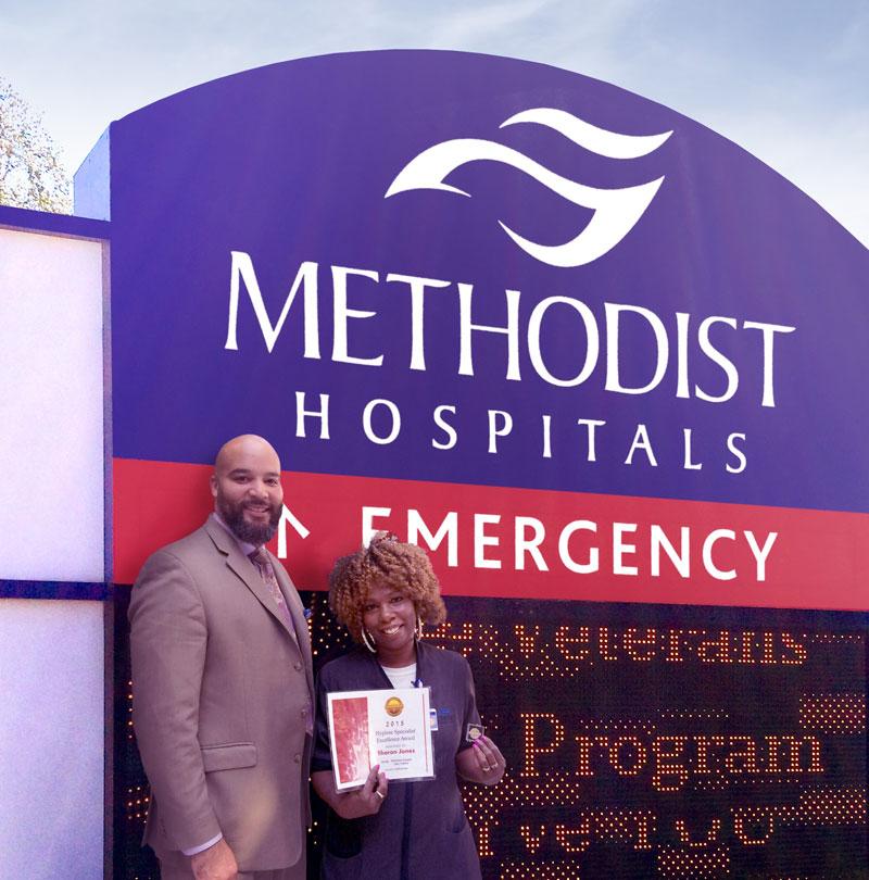 Methodist-Hospitals-Staffer-Receives-National-Award-for-Infection-Prevention-Efforts_01