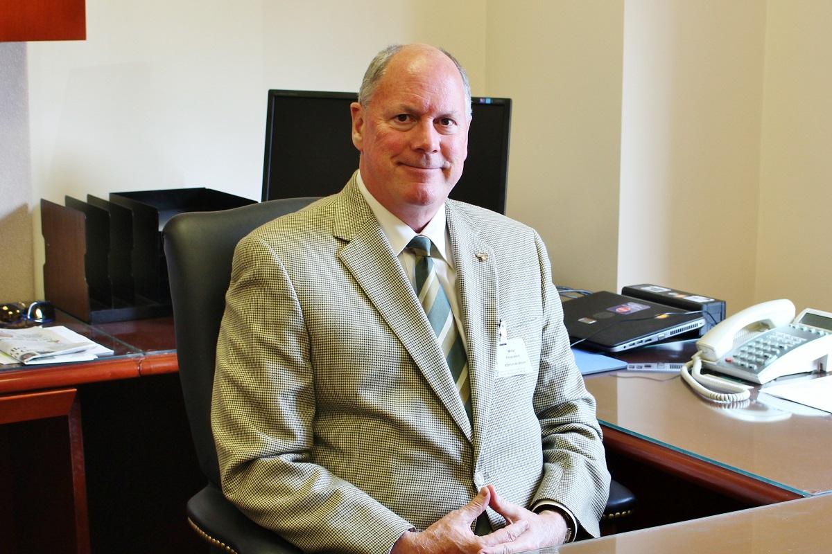 Michael-Stenger