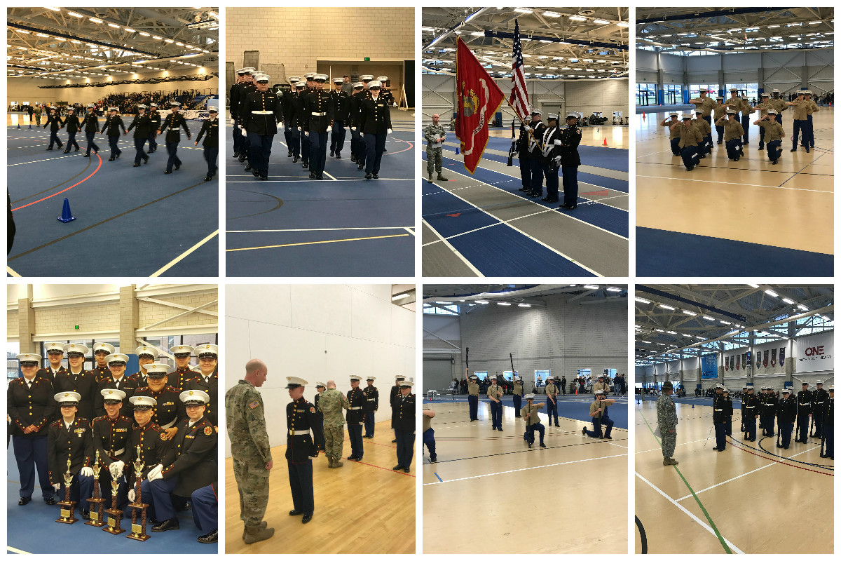 Michigan-City-High-School-MCJROTC-Earns-Awards-at-Fort-Wayne-Drill-Competition