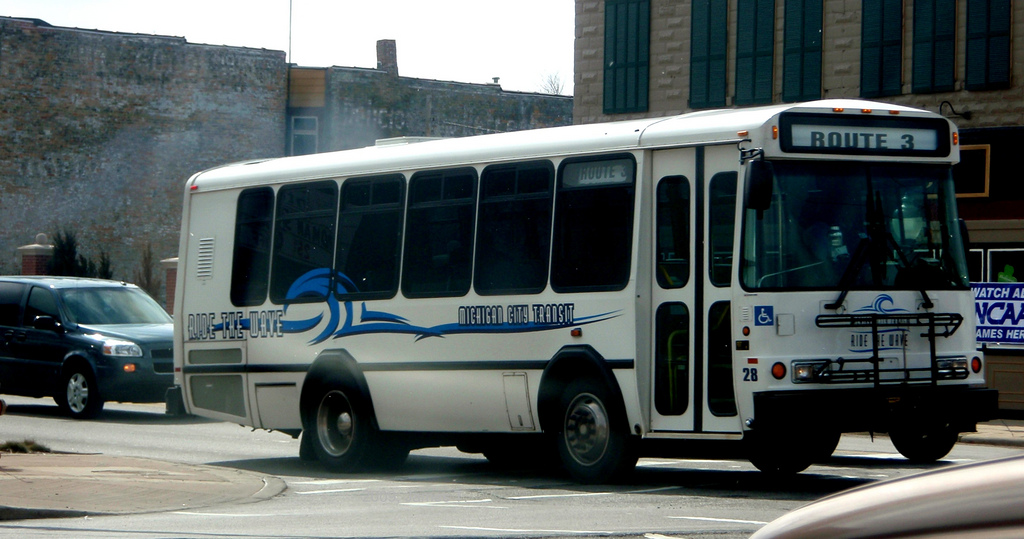 Michigan-City-Transit
