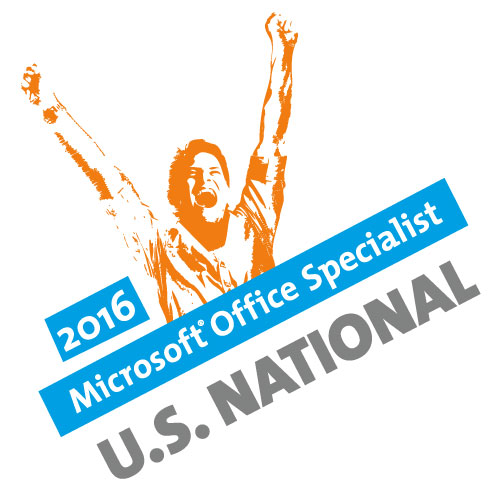 Merrillville High School Student to Attend 2016 Microsoft Office Specialist Championship