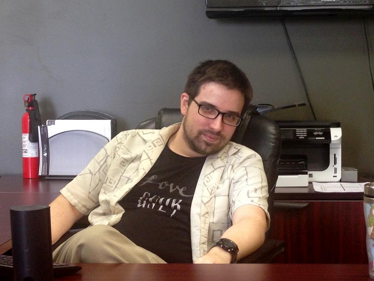 Mike Graczyk