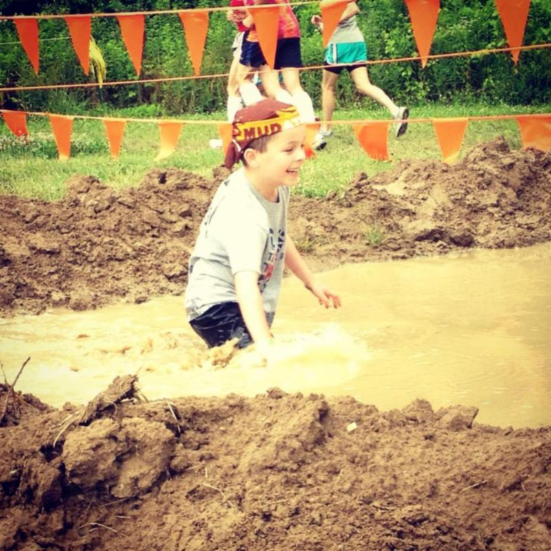 mini-mud