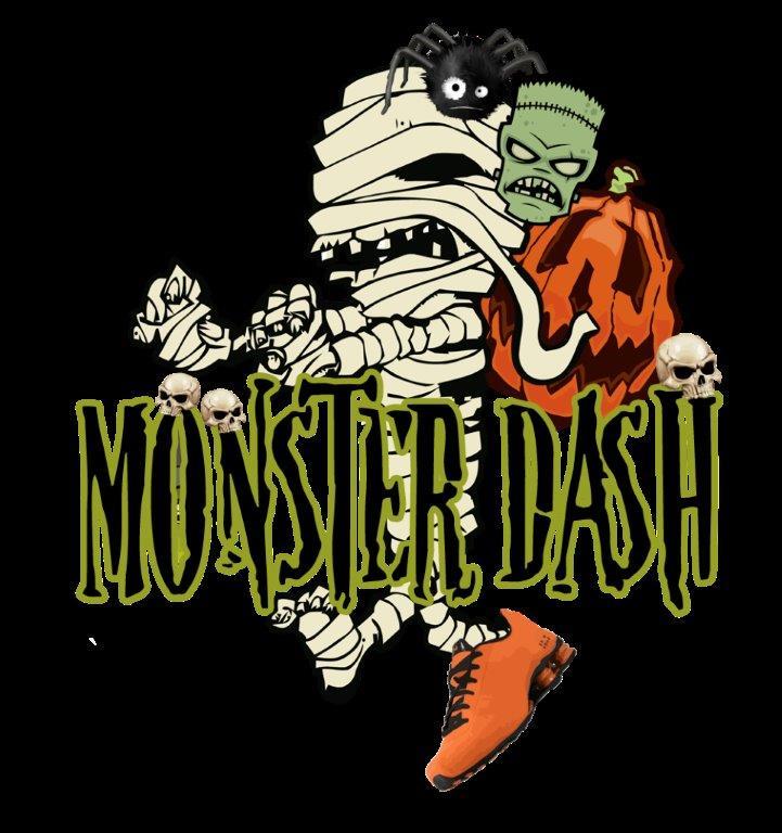 Monster-Dash