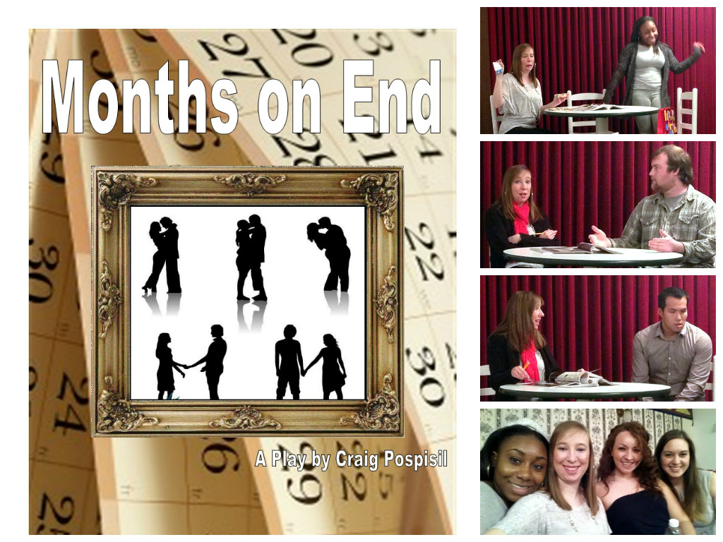 """Genesius Guild to Present """"Months on End"""""""
