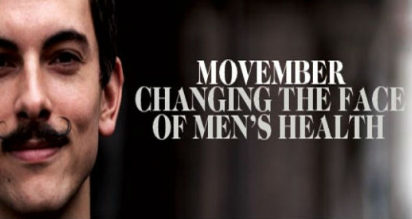 Changing the Face of Men's Health