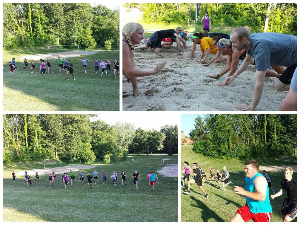 Mud-training-camp