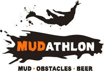 The Mudathlon is Much More Fun Than Sitting Inside and Playing Video Games