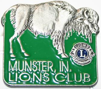 Munster Lions to Host Annual Pancake Breakfast March 2nd