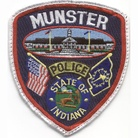 Munster Police Department School Safety Tips: 2017-18 School Year Starts Friday, August 11th