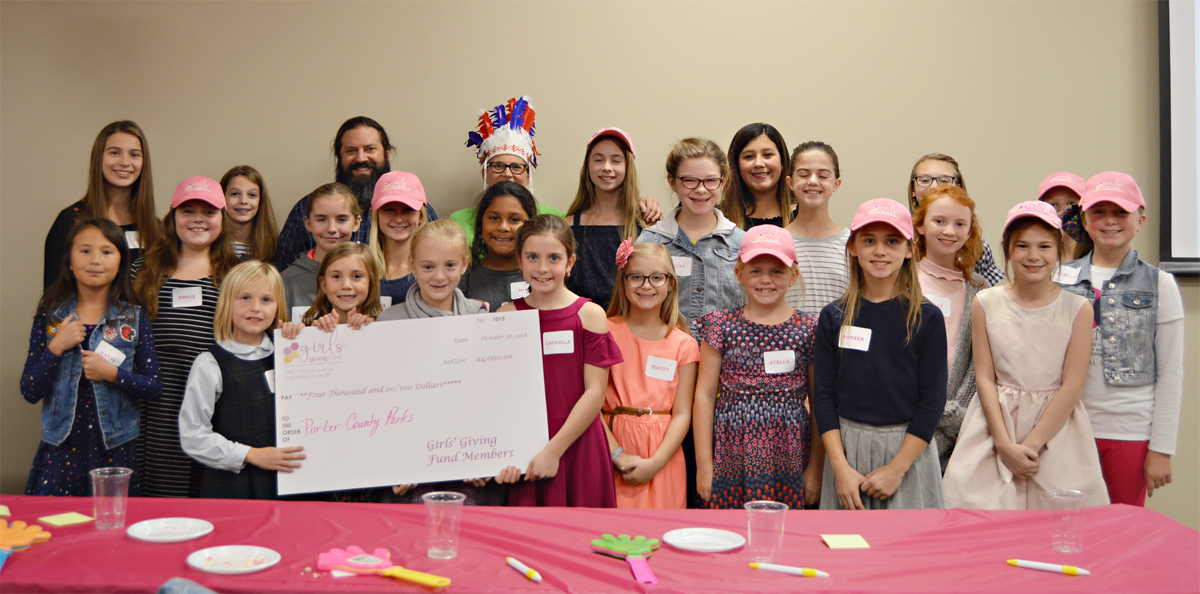 New-Girls-Giving-Fund-Awards-Grant-to-Local-Nonprofit-2018
