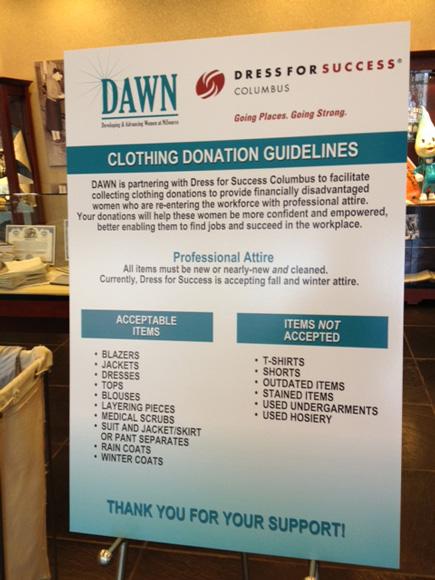 NIPSCO-DAWN-Clothing-Drive-2