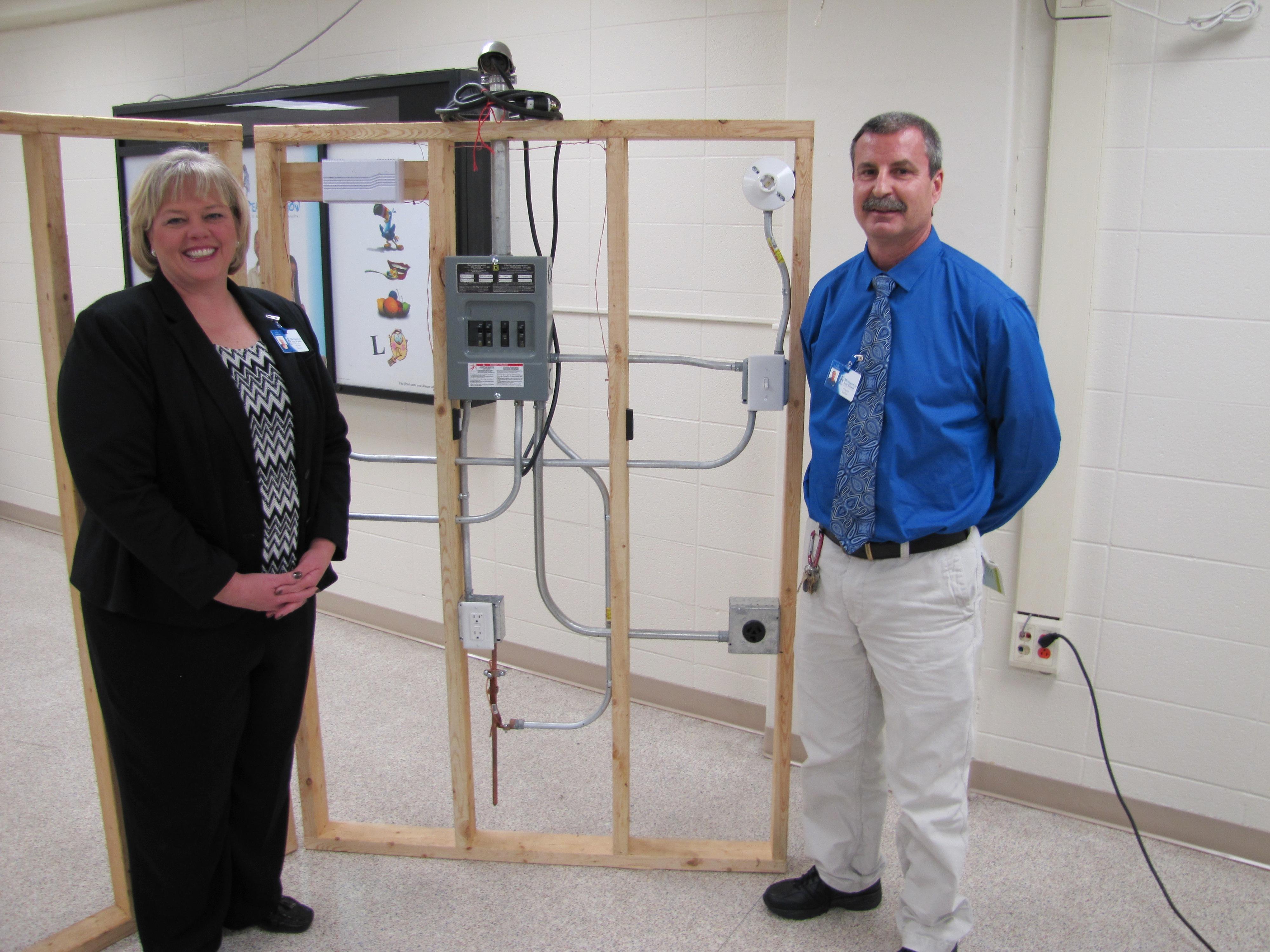 La Porte County Career & Technical Education, NIPSCO Announce Energy Academy Partnership