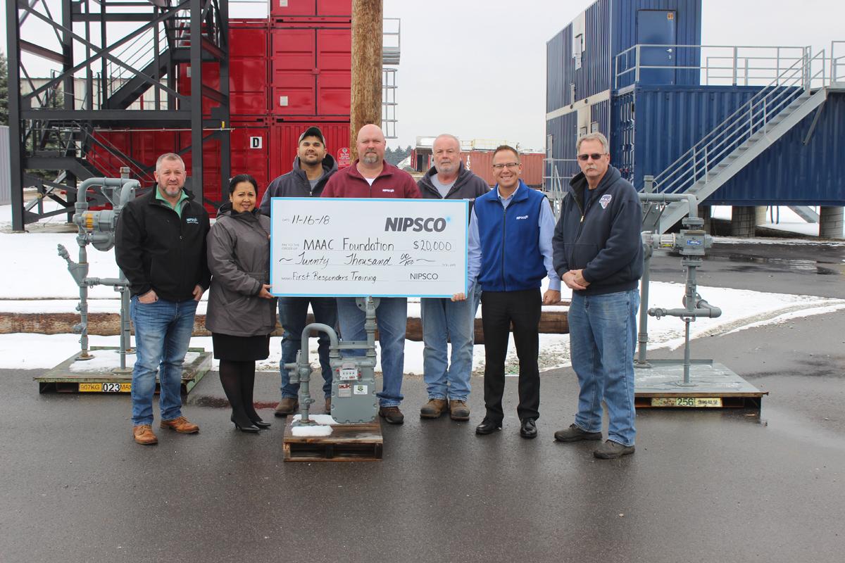 NIPSCO-MAAC-Foundation-20000-Grant-Donation-2018