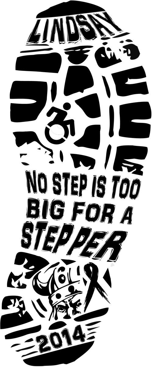 no-step-too-big