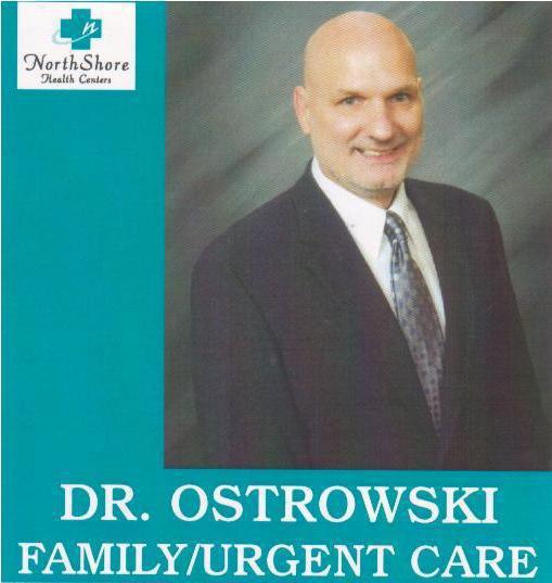 Northshore-Ostrowski