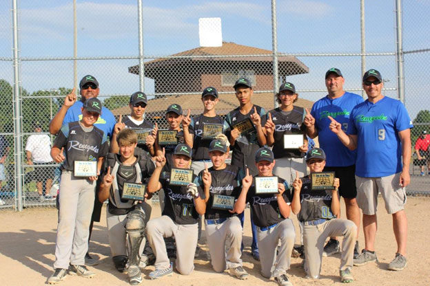 NWI Renegades Win Championship Game at Duel on the Dunes in Portage!