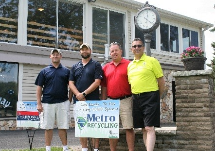 11th Annual One Amazing Golf Outing Presented by Senator Ed Charbonneau to Support Opportunity Enterprises