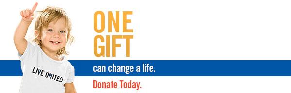One-Gift-Change-Life
