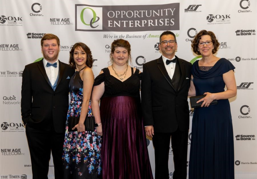 Opportunity Enterprises Board of Directors Names New CEO