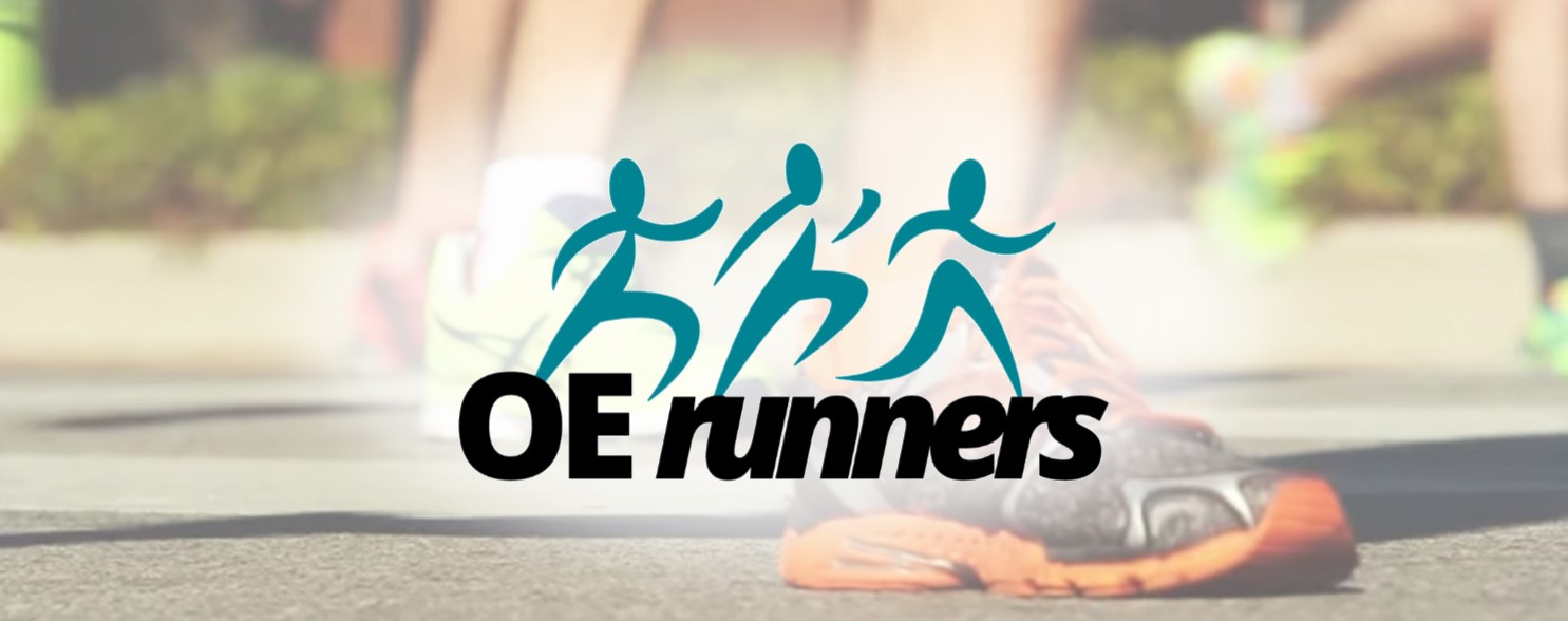 or-runners