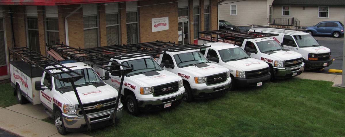 Overhead Door Company of Northwest Indiana Seeking Garage Service Technicians
