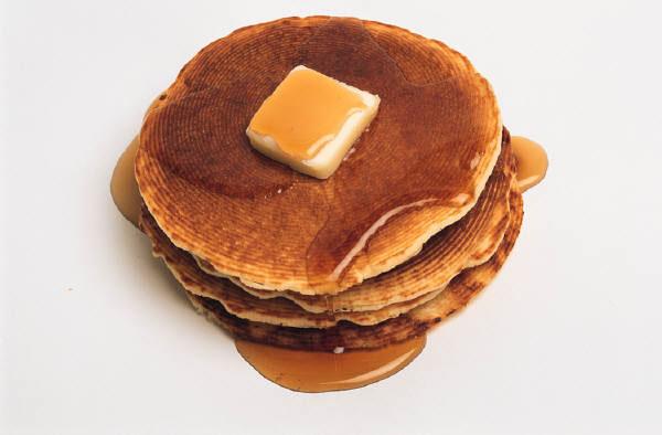 Pancakes-Short-Stack