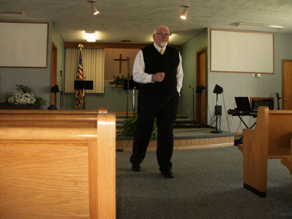 Pastor-Tim-Flener