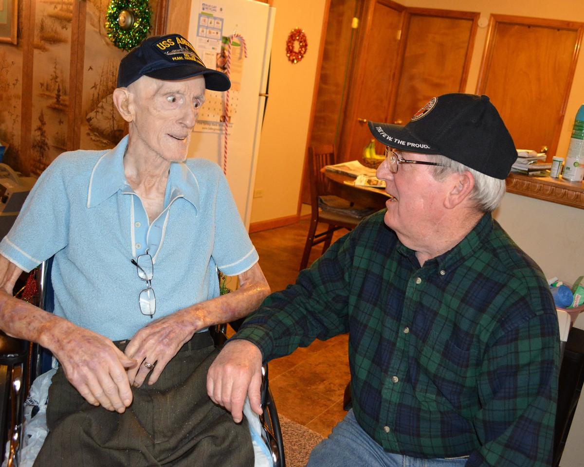Northwest Indiana, Illinois Patient Companion Volunteers Sought