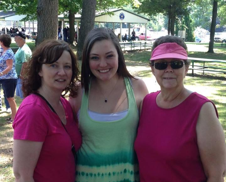 A Northwest Indiana Life in the Spotlight: Patricia Hamilton