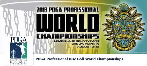 PDGA-Pro-2013-Championships