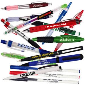 Lost My Pen