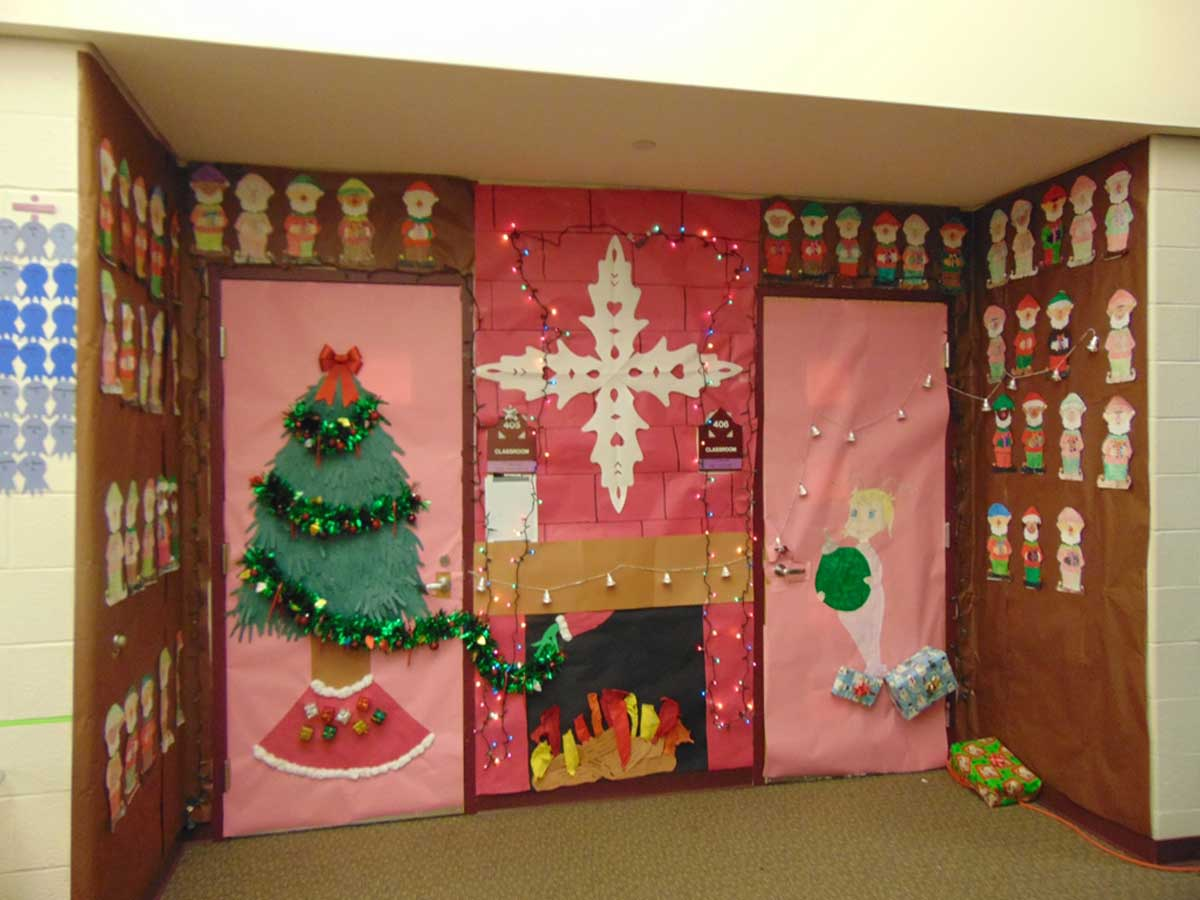 Creativity Is Knocking On Doors At Pine Elementary Magnet