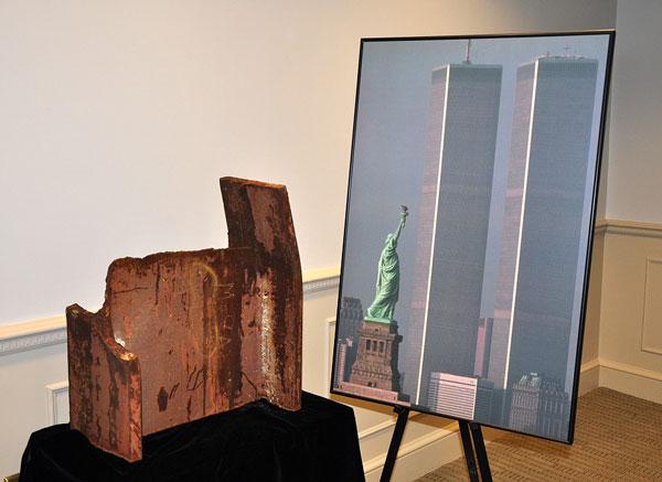 PNC-World-Trade-Center-Artifact