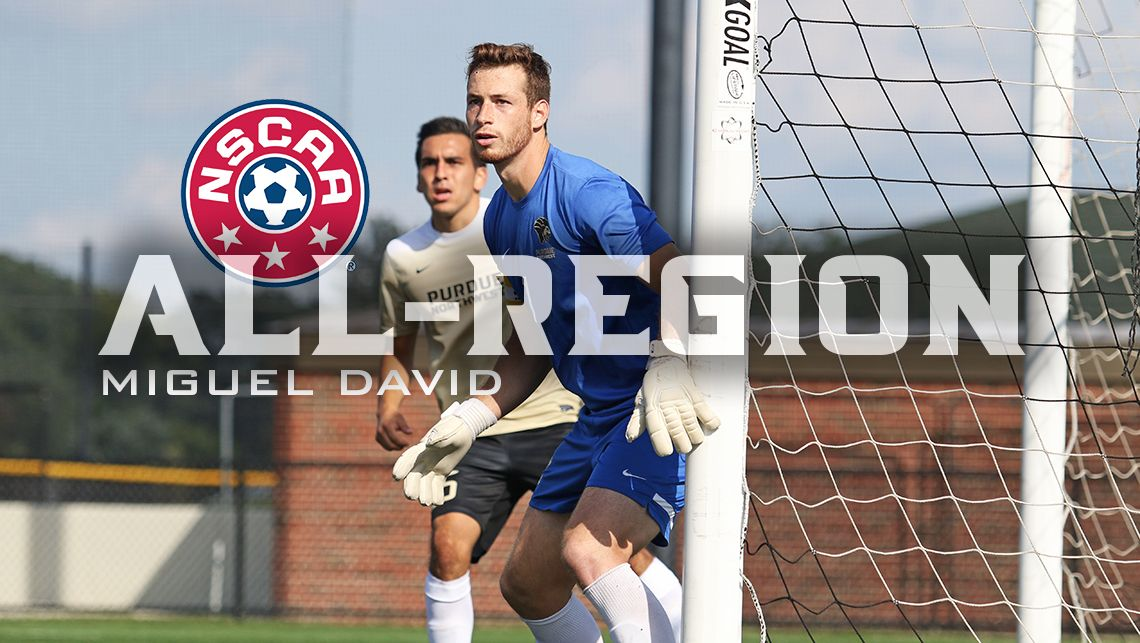PNW-Miguel-David-Named-NSCAA-All-Region