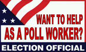 Poll-Workers-Needed