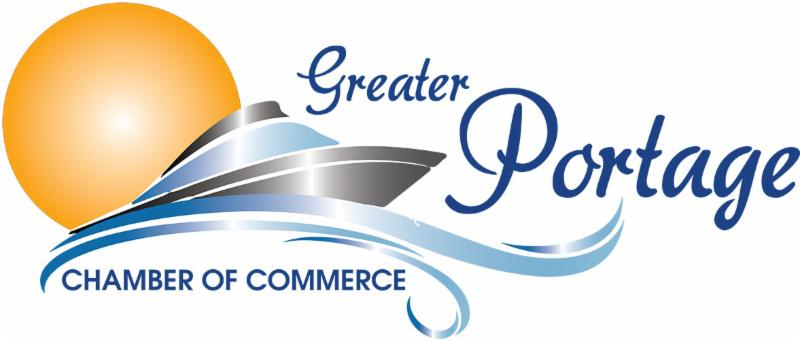 "Greater Portage Chamber of Commerce Presents ""Success in 60"" With Guest Presenter Larry Geller"