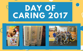 The Greater Portage Chamber of Commerce Participates in United Way of Porter County's 2017 Day of Caring
