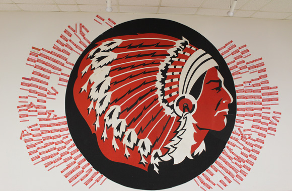 Portage-Indians