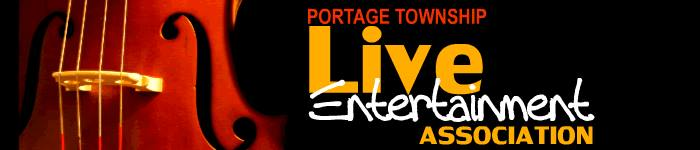 Portage-Live-Entertainment-Association-Logo