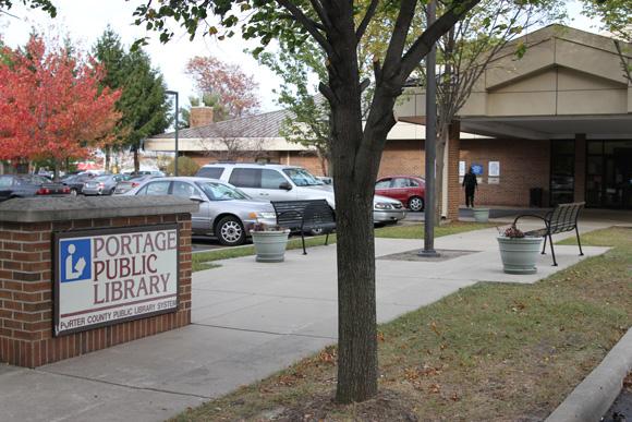 Portage-Public-Library