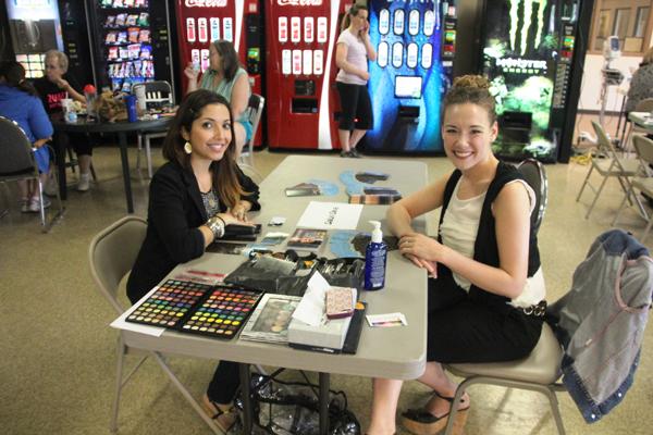 Portage YMCA Rocked Women's Health Week!