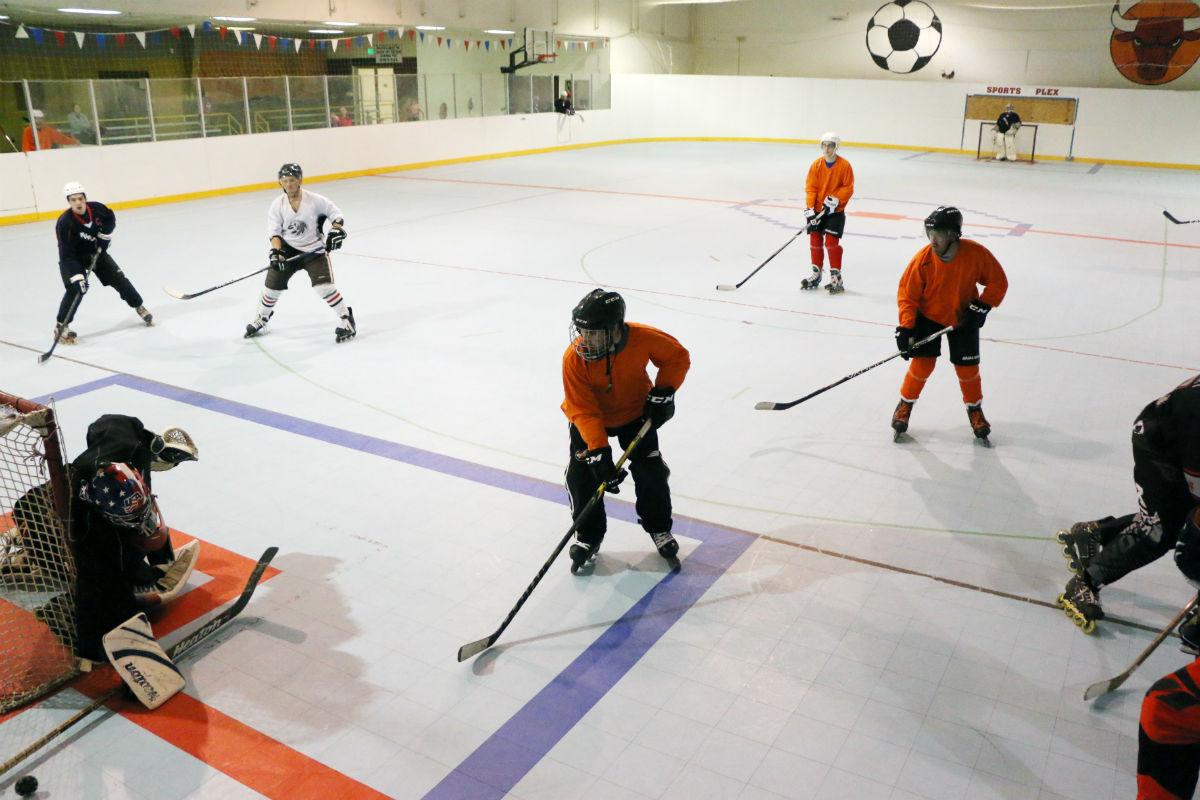 Portage Roller Hockey 3
