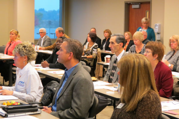 Porter Drug Free Symposium Addresses Drug-free Workplaces