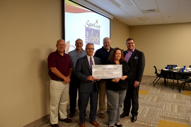 Porter-County-Community-Foundation-Awards-Sparking-the-Arts-Grants-to-Four-Nonprofits-2016